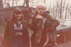 Ea, Balder og Michael